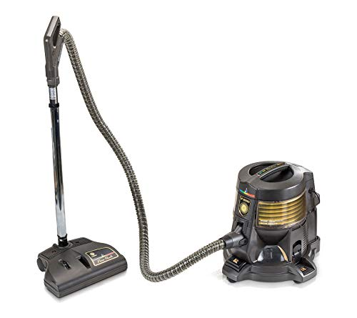 Genuine Rainbow E Series Vacuum Cleaner  (Renewed)