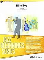 Billy Boy: Conductor Score & Parts (Jazz Beginnings)
