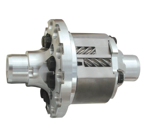Detroit Locker 912A562 Trutrac Differential with 28 Spline for Ford 8.8