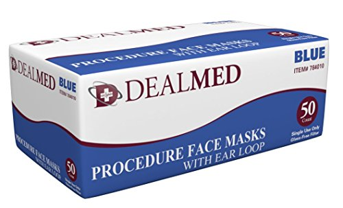 Medical Face Masks