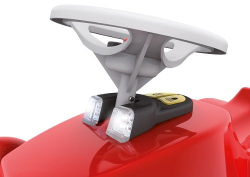 BIG 56468 - Bobby-Car koplamp, LED-licht