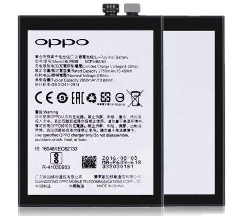 Preisvergleich Produktbild Original OPPO (Oneplus) BLP607 AKKU BATTERY für OnePlus X OnePlus E1000 Oppo A30