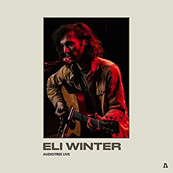 Eli Winter on Audiotree Live