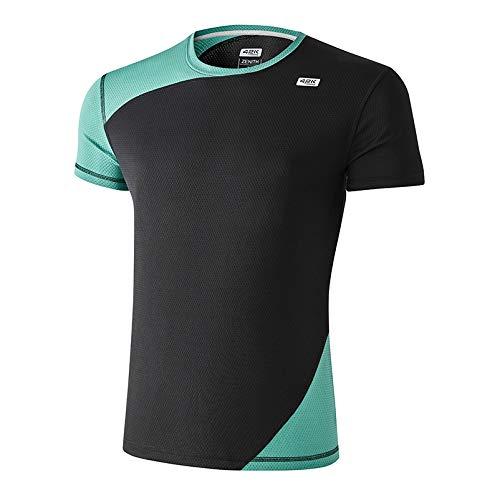 42K Running - Camiseta técnica 42K Zenith Black M
