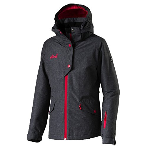 etirel Mä-Jacke Pamela, MULTICOL/BLACK DENIM, 140