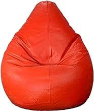 CaddyFull XXXL Bean Bag Without Beans (Red)