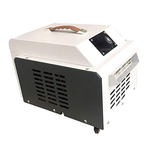 Stoge 12V / 24V Klimaanlage Für Auto, 400W R134a Leise Fast Cooling Tragbare Mobile Klimaanlagen Für Park Freizeit Outdoor Camping RV,OneSize