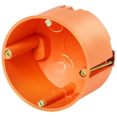 25 Stück Kaiser Hohlwanddose Gerätedose Verbindungsdose tief 9064-02 nachfolger