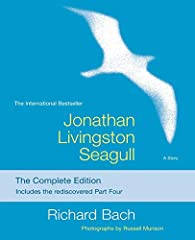 Jonathan Livingston Seagull The Complete Edition