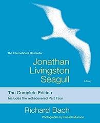 Jonathan Livingston Seagull The Complete Edition