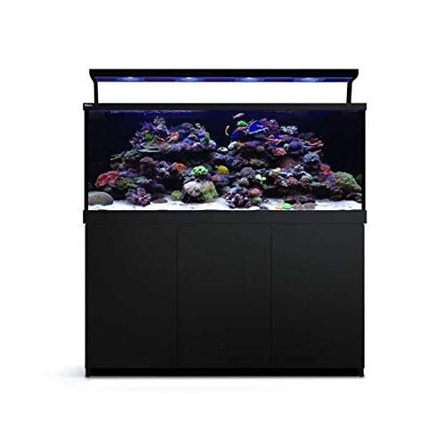 Red Sea MAX® S - 650 LED Complete Reef System - schwarz