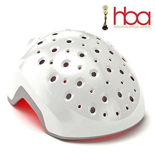 Theradome EVO LH40 - Medical Grade Laser Hair Growth Helmet - FDA...