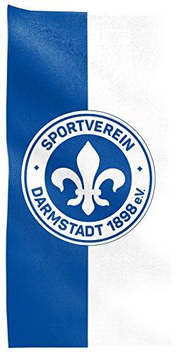 SV Darmstadt 98 Handtuch (50x100)