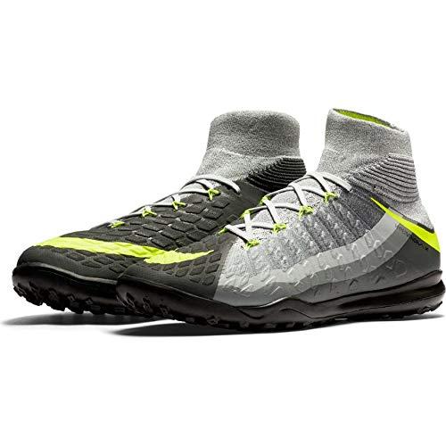 Nike Hypervenomx Proximo II DF Turf Soccer Cleats...
