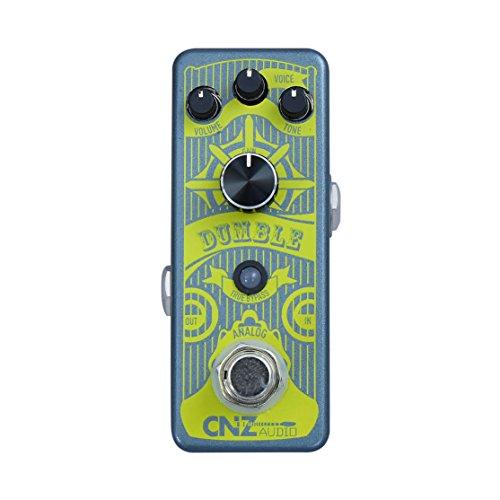 CNZ Audio Dumbled Drive - Guitar Effects Pedal
