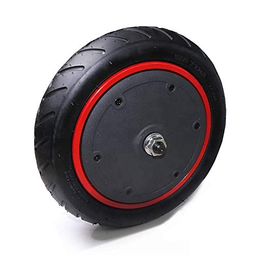 Scootisfaction - Front Wheel Motor Assembled for M365 PRO/ PRO2/ Xiaomi Electric Scooter