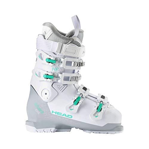 HEAD Advant Edge HF Damen Skischuhe Skistiefel Weiss grau Grösse 27