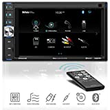 BOSS Audio Systems BV9349B Car Multimedia Receiver...
