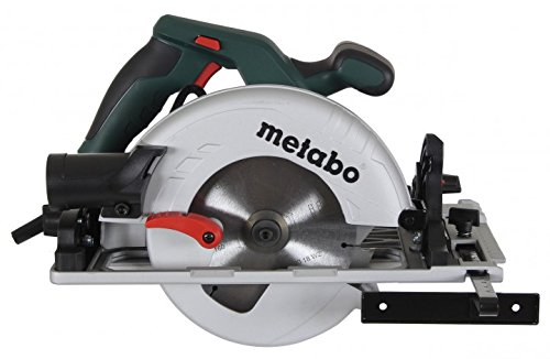 Metabo KS 55 FS Handkreissaege, 600955000 - 4