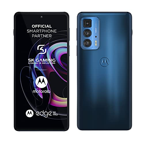 Motorola edge20 pro (6,7