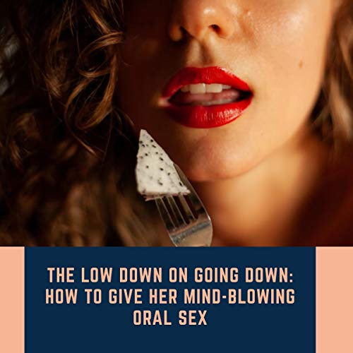 The Low Down on Going Down cover art
