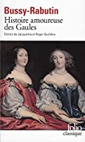 Hist Amoureu Des Gaules (Folio (Gallimard))