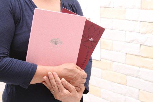 夢をかなえるエンディングノート(女性版)プレゼントにも最適