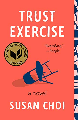 Compare Textbook Prices for Trust Exercise  ISBN 9781250231260 by Choi, Susan