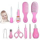Joyeee Set para Cuidado del Bebé Kit de Cuidado...