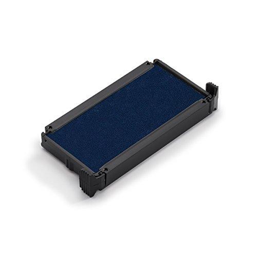 Trodat Cartucce di ricambio 6/4912 blu blister 2 PZ