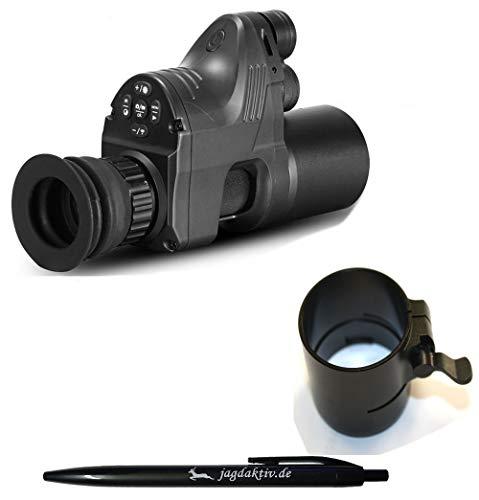 Nachtsichtgerät PARD NV007 BRD Edition 2020 mit Montageadapter mit Schnellverschluß 42 mm