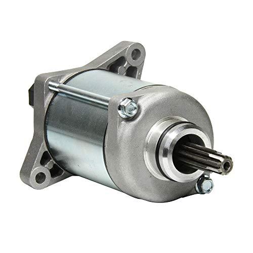 Starter Motor For Honda Rancher 420 TRX420 TRX420FA, TRX420FE, TRX420FM 31200-HP5-601 31200-HR0-F01