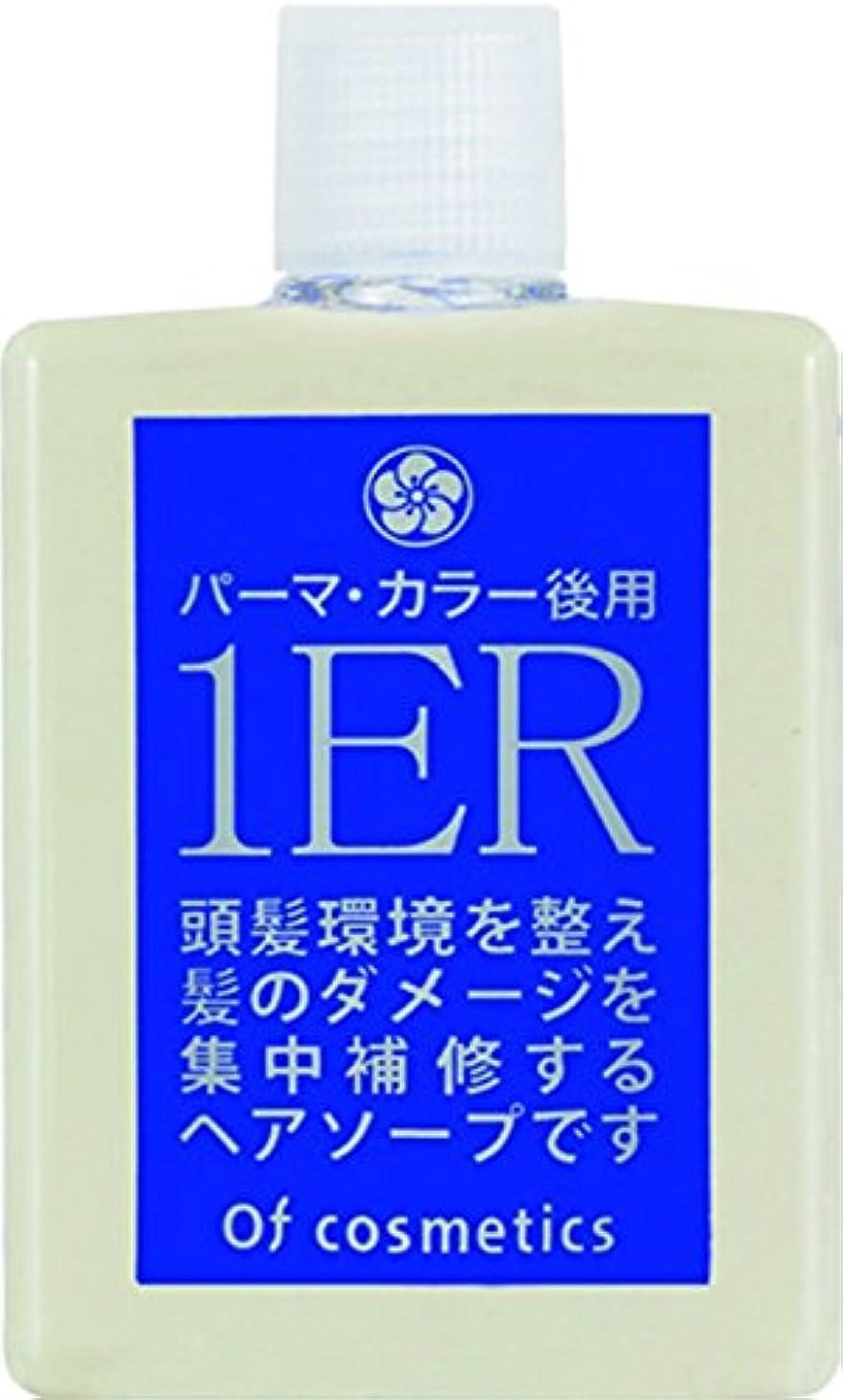 お金リップ品揃えオブ?コスメティックス ソープオブヘア?1-ER スタンダードサイズ (ローズマリーの香り) 60ml