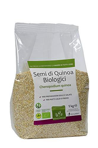 Semillas de Quinoa Biologica 1000 gr