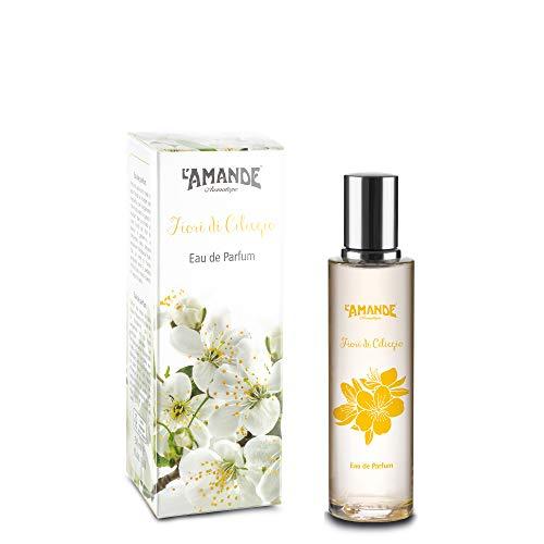 L'Amande Eau de Parfum Fleurs de Cerisier 50 ml