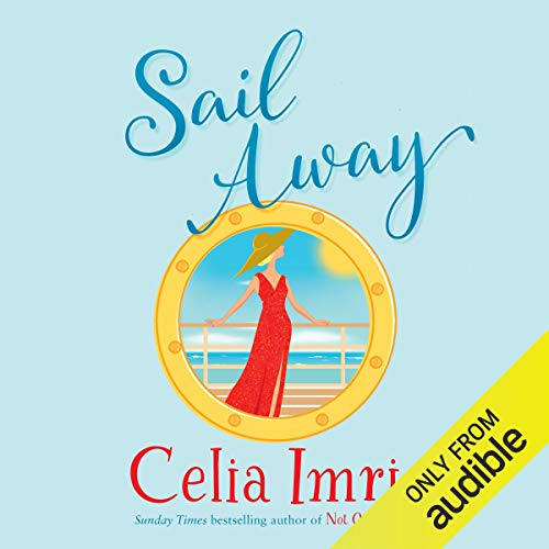 Sail Away audiobook cover art