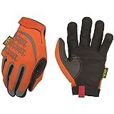 MECHANIX 一般作業用手袋 Hi-Viz ユーティリティー XL H15-99-011