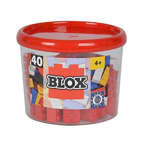 Simba–Blox Pietre in Dose, Giochi di Costruzione, 40