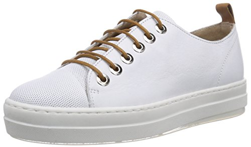 nobrand Chamomile, Damen Sneakers, Weiß (White), 40 EU (7 Damen UK)