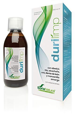 Soria Natural Durilimp - 250 ml