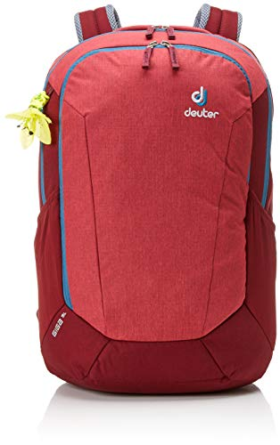 Deuter Giga SL Casual Daypack 48 centimeters 28 Red (Cardinal-Maron)