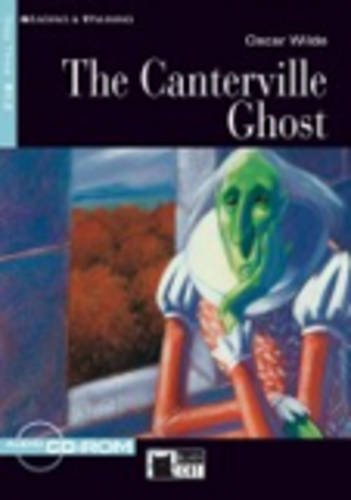 THE CANTERVILLE GHOST + audio + eBook: The Canterville Ghost + audio CD/CD-ROM