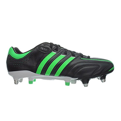 adidas Adipure 11Pro XTRX SG Q23812 Herren Profi-Fußballschuhe Schwarz 40 2/3