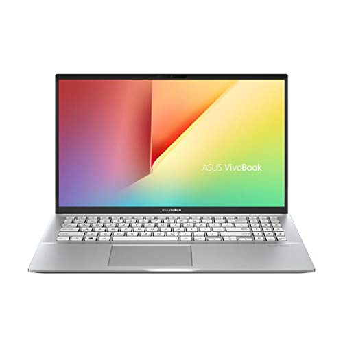 Asus Vivobook S S531FAEJ179T PC Portable 15' FHD (Intel Core i78565U, 16Go de RAM, 512Go SSD, Windows 10) Clavier AZERTY Français Ancien Modèle