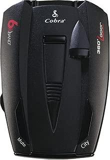 Cobra ESD 7000 6-Band ESD Radar/Laser Detector