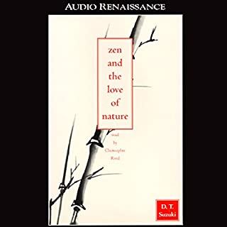 Zen and the Love of Nature cover art
