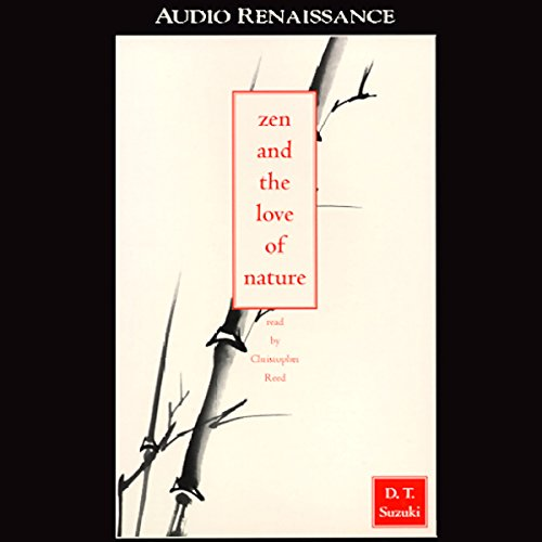 Couverture de Zen and the Love of Nature