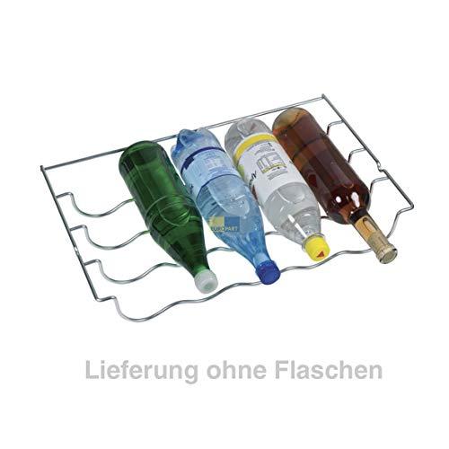 Flaschenablage für Kühlschrank 477 x 75 x 296 mm 5 Flaschen Bosch 00689254