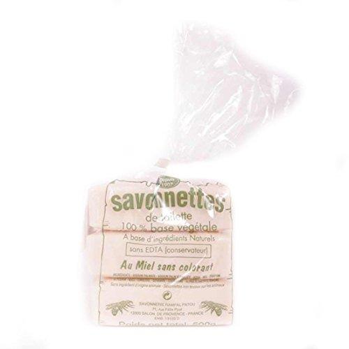 Preisvergleich Produktbild Solano Trading / Honey Soap / 2 x 3 x 150g