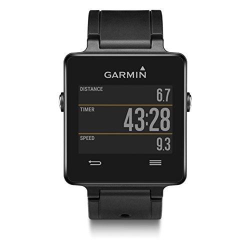 Montre Garmin Vivoactive GPS connectée Ultra-Mince Smartwatch - 1